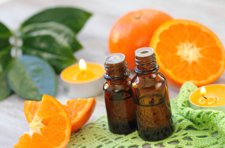 Orangenaromaöl