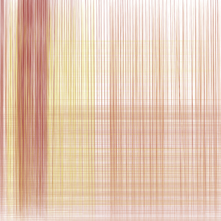 The texture of the textile fabric with light thin lines Ilustração