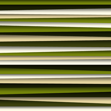 folliage: Colorful line background with dark and light green colors
