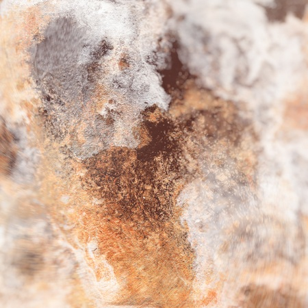 Abstract liquid gold background. Pattern with abstract golden and black waves. Marble. Handmade surface. Liquid paint. Acrillic wallpaper. Mineral texture. Archivio Fotografico