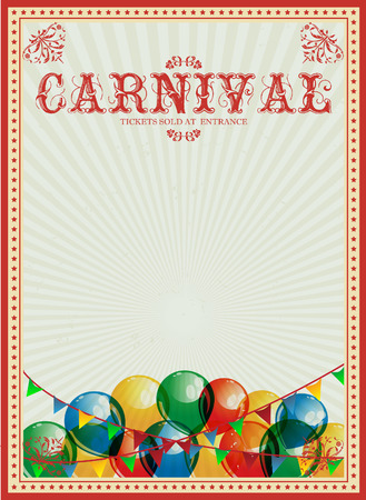 carnival costume: Golden Mardi Gras design element