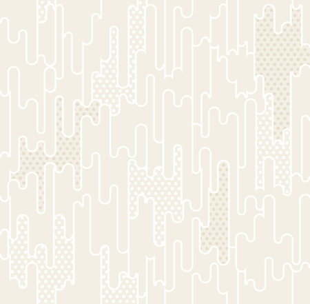 soft colors: Seamless pattern in soft light pastel colors for baby fabric textile scrapbook.