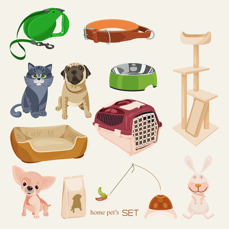 mew: Some cute vector stuff for pets