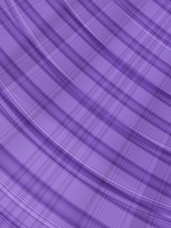 Abstract background with purple background lines and stripes of differnt lengths and sizes. Stock Photo - 1745148