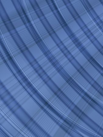 curving lines: Abstract Blue Pattern Background with curving lines of different shades of blue Stock Photo