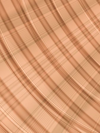 curving lines: Abstract Bronze Pattern Background with curving lines of different shades of blue Stock Photo