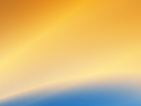 engulf: Abstract sunrise over the earth.  Bright sun rays engulf the earth Stock Photo