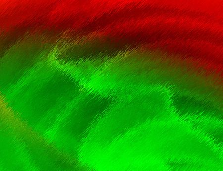 festive background: Red and Green Background.  Abstract design with red green with a hint of gold.