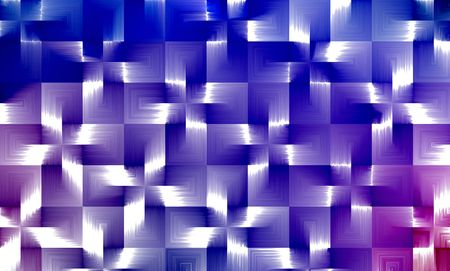 Blue purple abstract background with light effect.