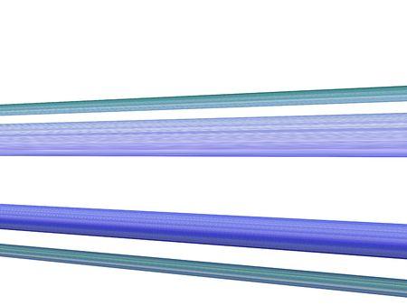 파란색 줄무늬 흰색 복사본 공간입니다. 스톡 콘텐츠