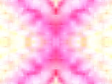 Pink and White Blur Background.  Abstract design.
