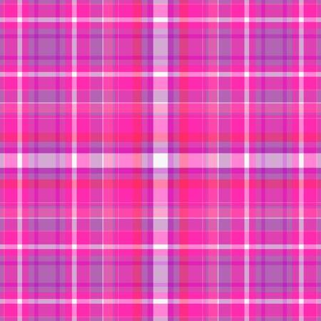 분홍색과 보라색 격자 무늬 배경