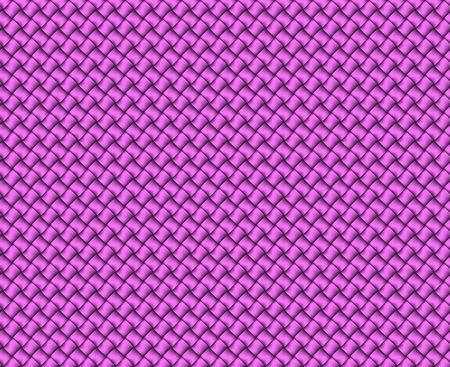 Pink Lattice Foto de archivo - 2323260