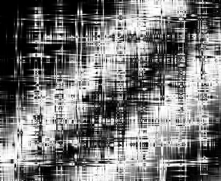 Abstract black with white light effect background Stock Photo - 2349414