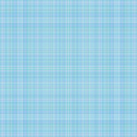 Light blue plaid Stock Photo