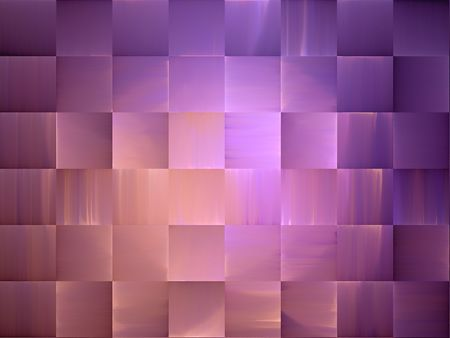 Abstract purple and peach background Stock fotó