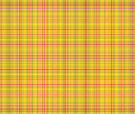 노란색과 핑크 격자 무늬 질감 디자인 배경