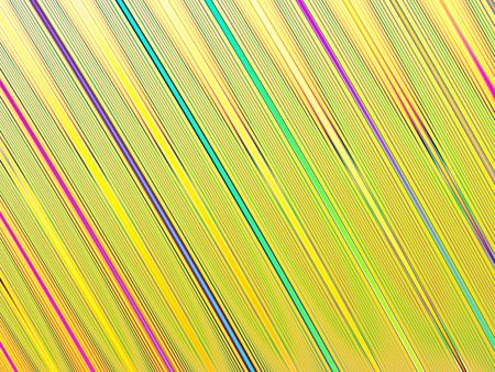 Abstract pattern background with multicolored textured stripes