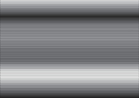 neutral background: graphic background with silver stripes on neutral background Stock Photo