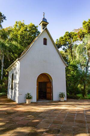 Schoenstatt sanctuary in Santa Cruz do Sul, Rio Grande do Sul, Brazil