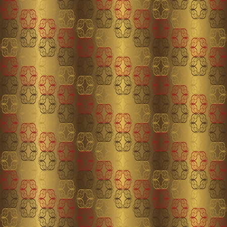 luxurious background: Abstract luxurious background pattern repeats seamlessly.