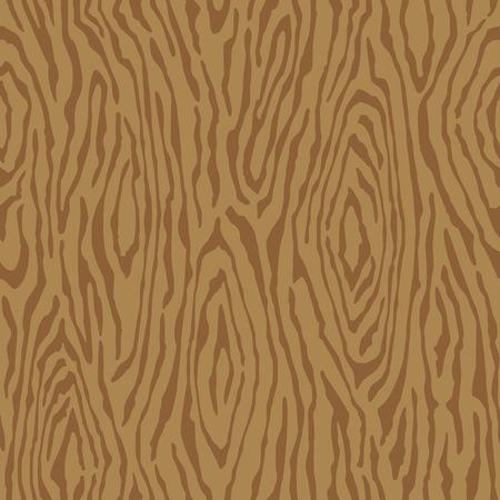 木の木目柄はシームレスに繰り返されます。  イラスト・ベクター素材