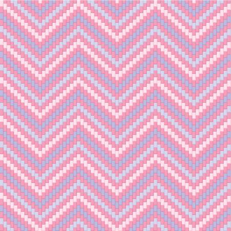 colores pastel: Patrón de espiga sin fisuras en colores pastel tiene detalle dimensional.