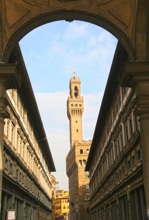 パラッツォ ヴェッキオ旧宮殿は、イタリアはフィレンツェの市庁舎は、