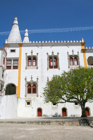 palacio: Sintra National Palace