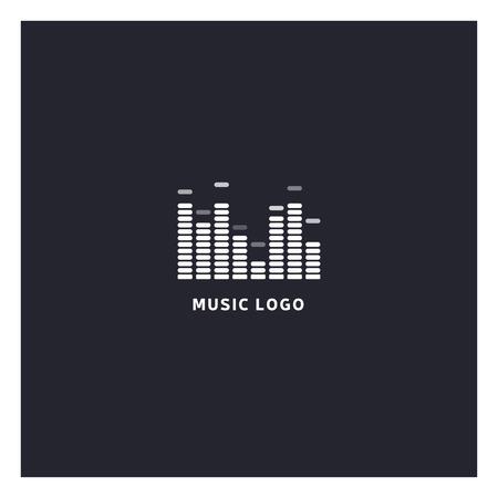 音楽イコライザー