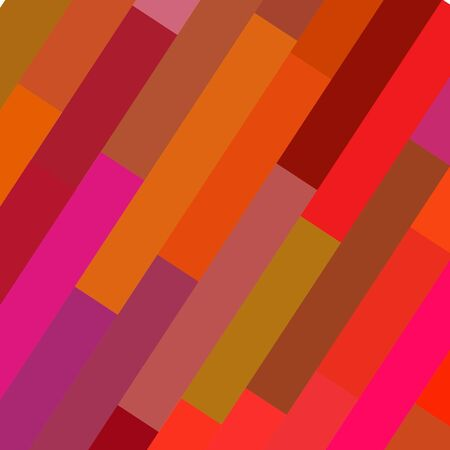 vector seamless pattern with multicolored rectangles