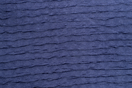 speckle: Navy fabric background close up with texture Stock Photo
