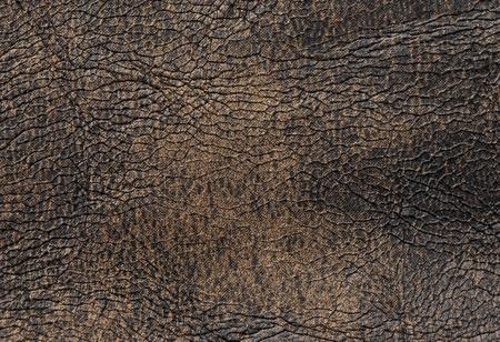 leder textuur achtergrond oppervlak Stockfoto