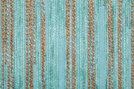 tela algodon: textura de fondo cilicio Foto de archivo