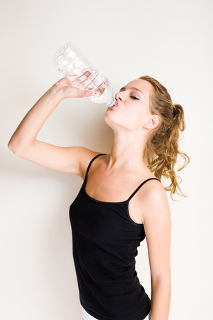 Get refreshed! photo