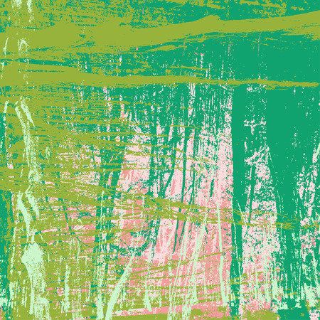 Vector grunge colored background for your design