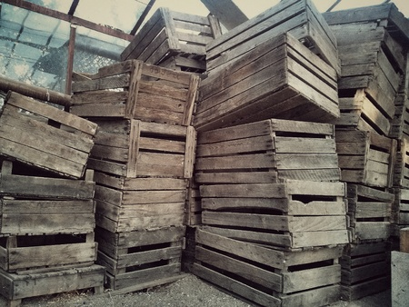 storage: boxes storage