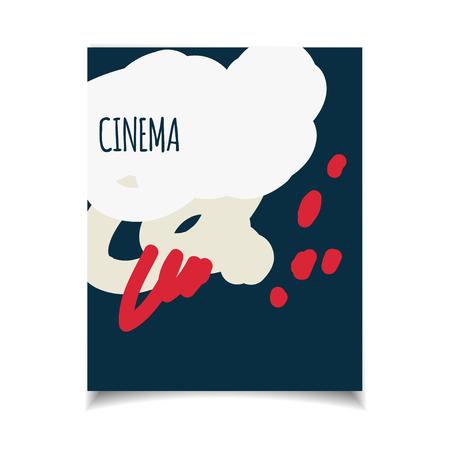 Cinema template set