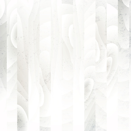 Vector wood background. White wood texture illustration. Illustration