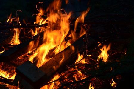 Flame 版權商用圖片