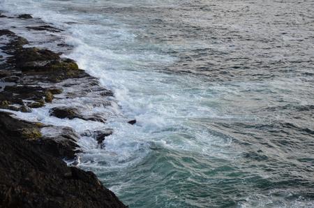 pacific ocean Фото со стока