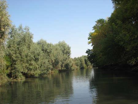danubian: Danubian Delta
