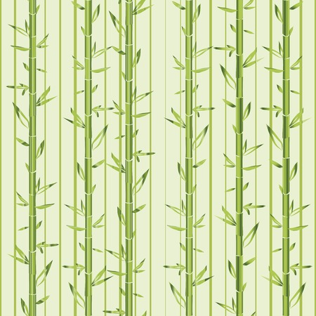 asian gardening: green bamboo  Vegetable plant texture  Use as a backdrop, the fill pattern, seamless pattern