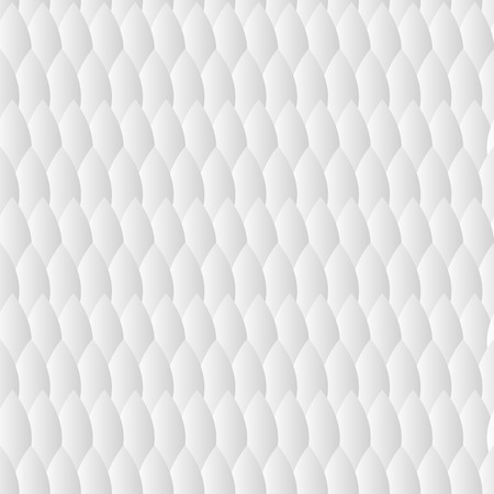 white geometric pattern with triangles. light background. Use as a backdrop, the fill pattern Vector
