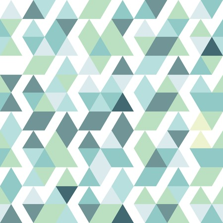 blue bright abstract triangles background.  Can be used for wallpaper, pattern, backdrop, surface textures.