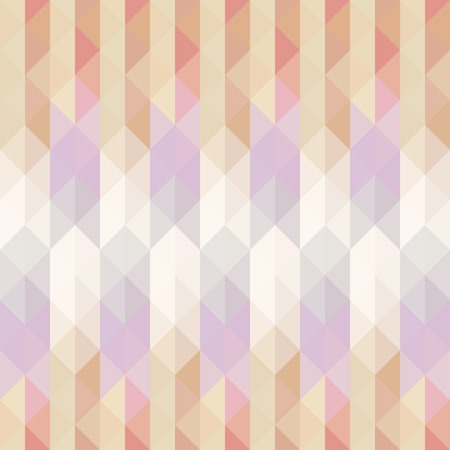 deep pink: seamless texture of triangles. deep pink color.   Illustration