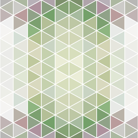 parallelepiped: Colorful pattern of geometric shapes. Triangle texture. Geometric retro background. place for your text on the top. Colorful mosaic triangle banner.