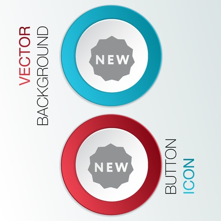 label new sign Vector
