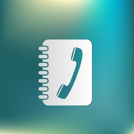 address book: phone address book