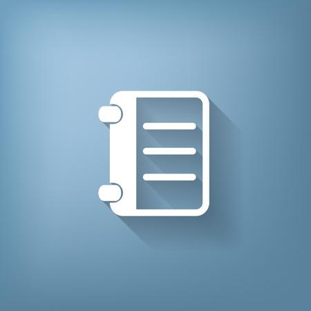 address: phone address book